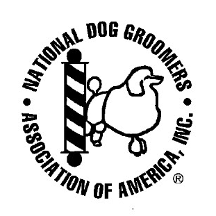 Georjeans Pet Grooming is a member of the National Dog Groomers Association of America, Inc.